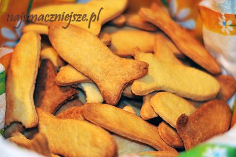Ciasteczka prababci