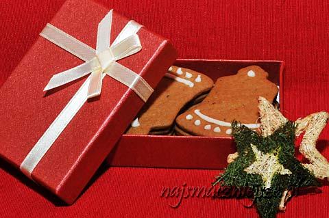 Świąteczne prezenty i konkursy