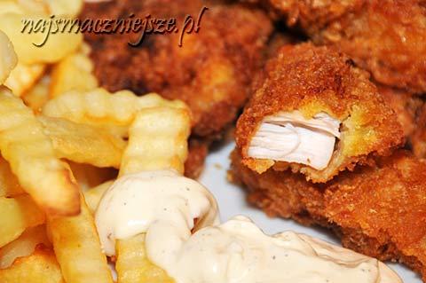 Kurczaka a'la KFC