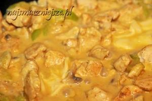 Kurczak Curry Najsmaczniejsze Pl
