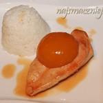 Kurczak w sosie słodko-ostrym