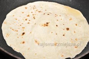Tortilla smażona