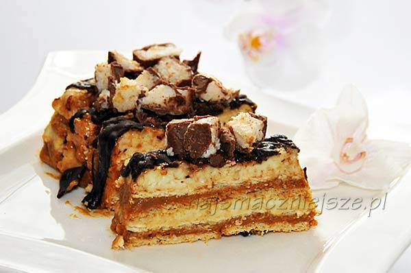 Ciasto z kokosem