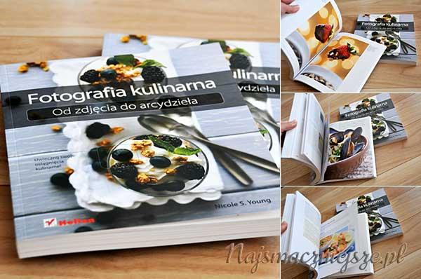 Fotografia kulinarna – recenzja i konkurs