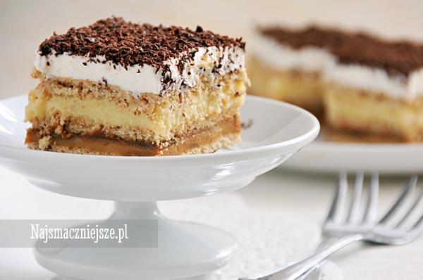 Ciasto 3 Bit Najsmaczniejsze Pl