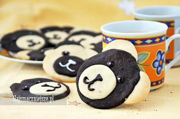 Ciasteczka dla dzieci – Misie