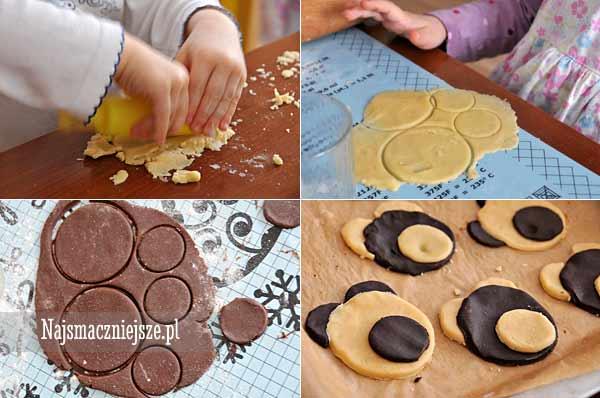 Ciastka dla dzieci