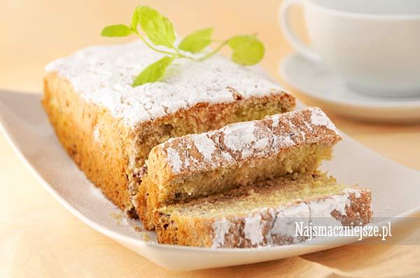 Kolorowy biszkopt do tortów