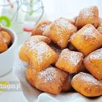 Pączki kukurydziane (bez glutenu)