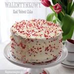 Red Vvelvet Cake