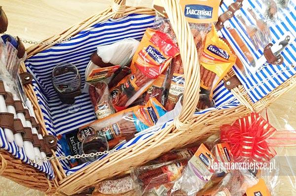Kosze piknikowe rozdane – rozwiązanie konkursu