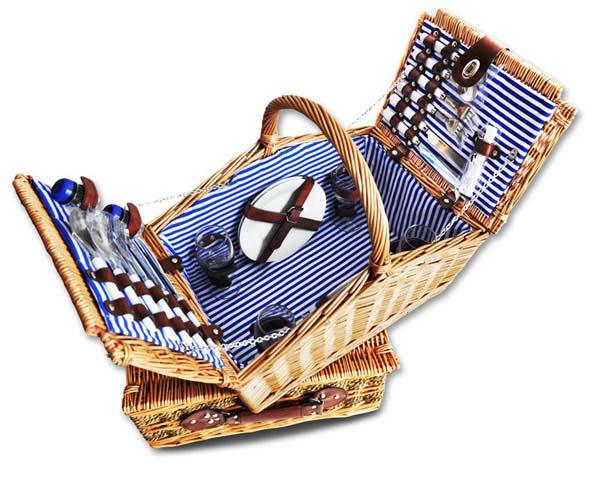 Wygraj kosz piknikowy i zapas kabanosów