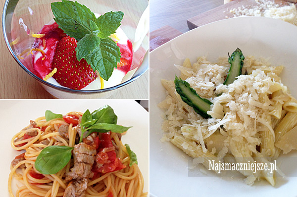 Warsztaty Malma – Per l'amore della pasta!