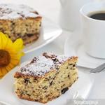 Ciasto z ajerkoniakiem
