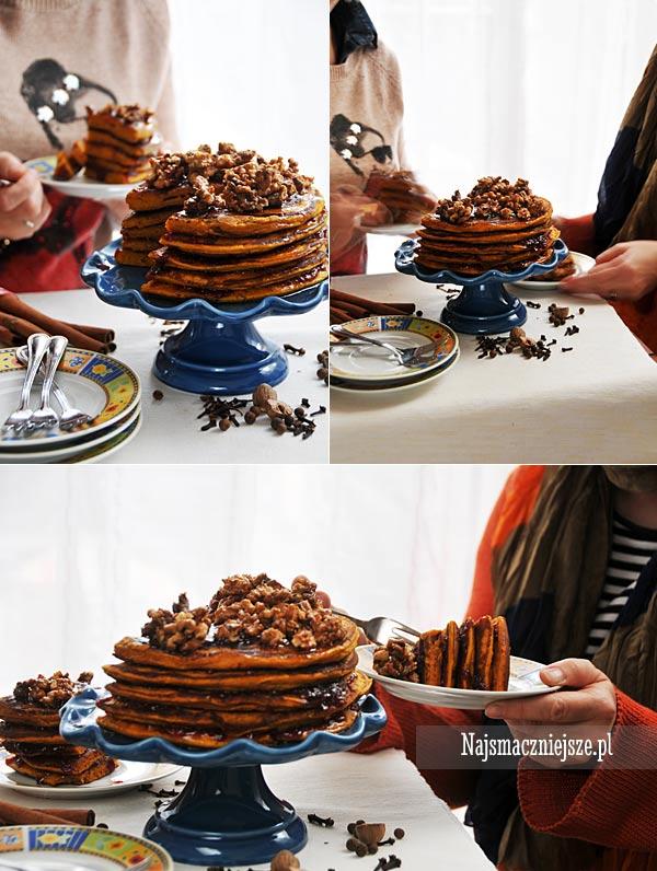 Tort Pancakes