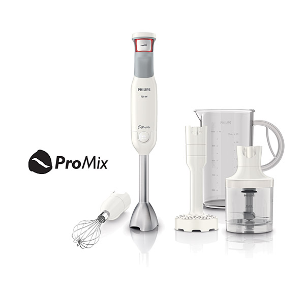 Blender ręczny Philips SpeedTouch