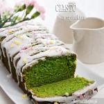 Wiosenne ciasto ze szpinakiem