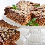 Pischinger - wafle czekoladowe