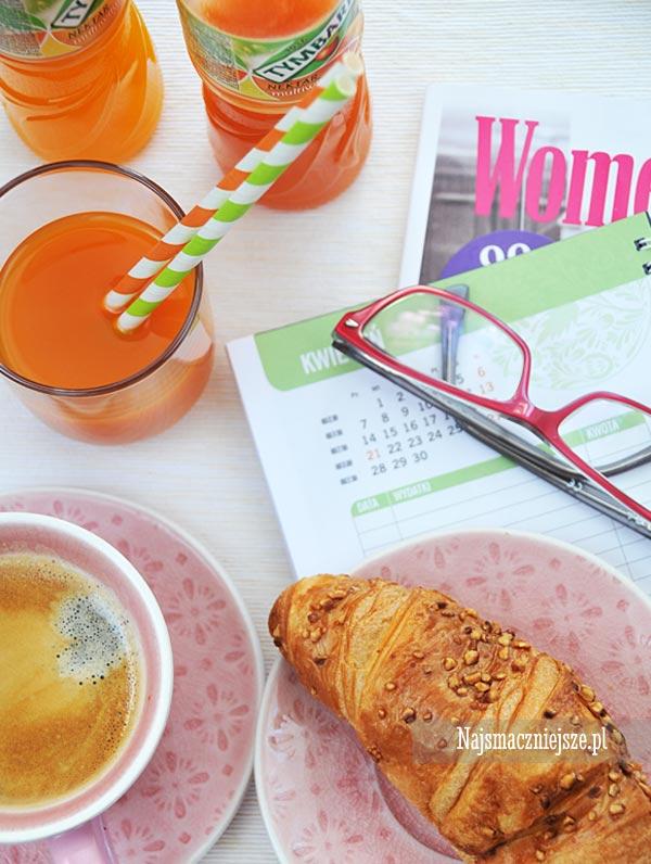 Twój styl śniadaniowy