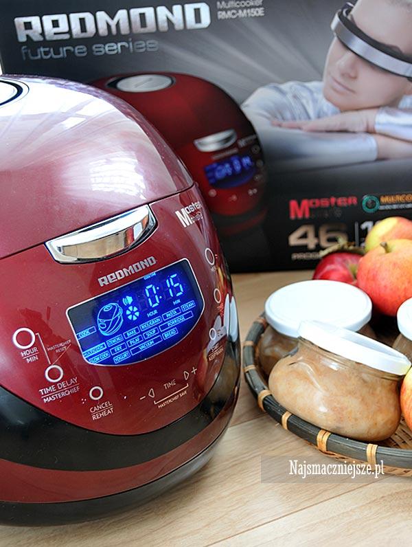 Multicooker Redmond – test produktu