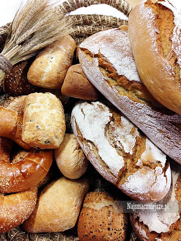 Warsztaty chlebowe