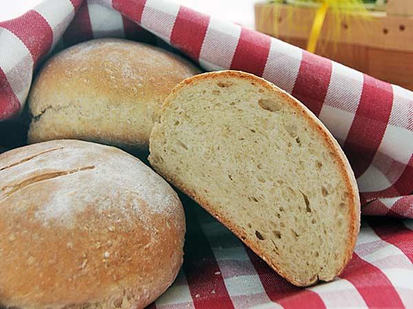 chlebek pszenny